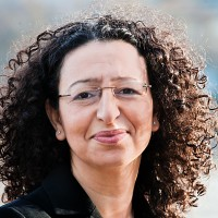 Prof. Lamia Messari-Becker