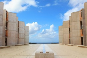 Salk Institut, Californien