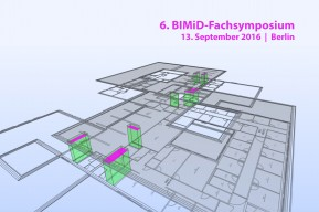 6. BIMiD-Fachsymposium in Berlin