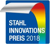 Logo Stahlinnovationspreis